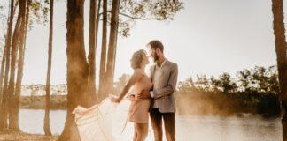 para, małżeństwo, rocznica, prezent na rocznicę