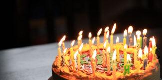Jaki tort urodzinowy wybrać dla dziecka