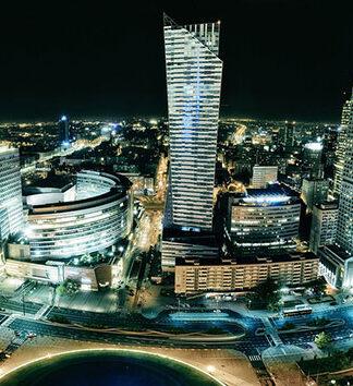 Zalety wirtualnego biura w Warszawie