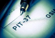 Praktyczne aspekty złożenia korekty deklaracji PIT 37