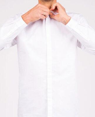 Jak wybrać idealną koszulę męską